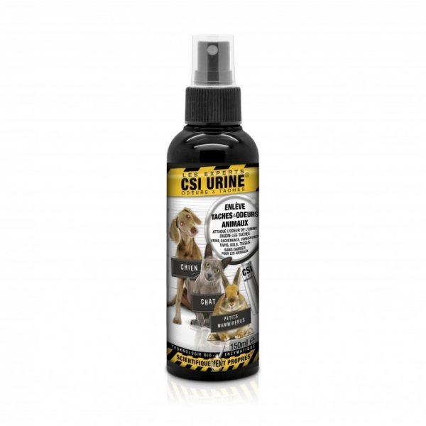 Spray nettoyant multi-animaux