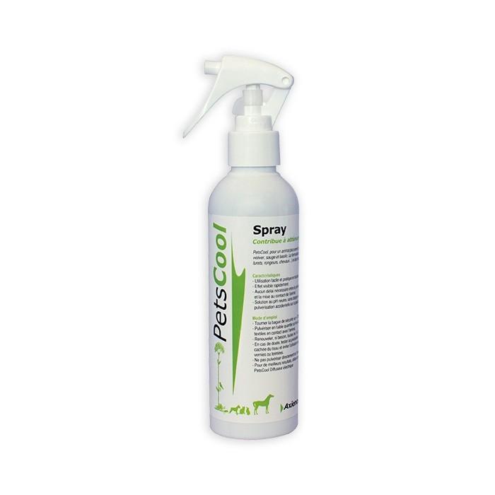 Spray PetsCool