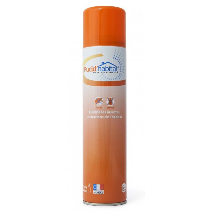 Spray Pucid'Habitat
