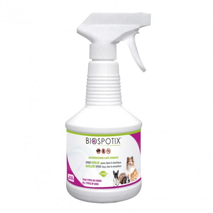 Spray répulsif