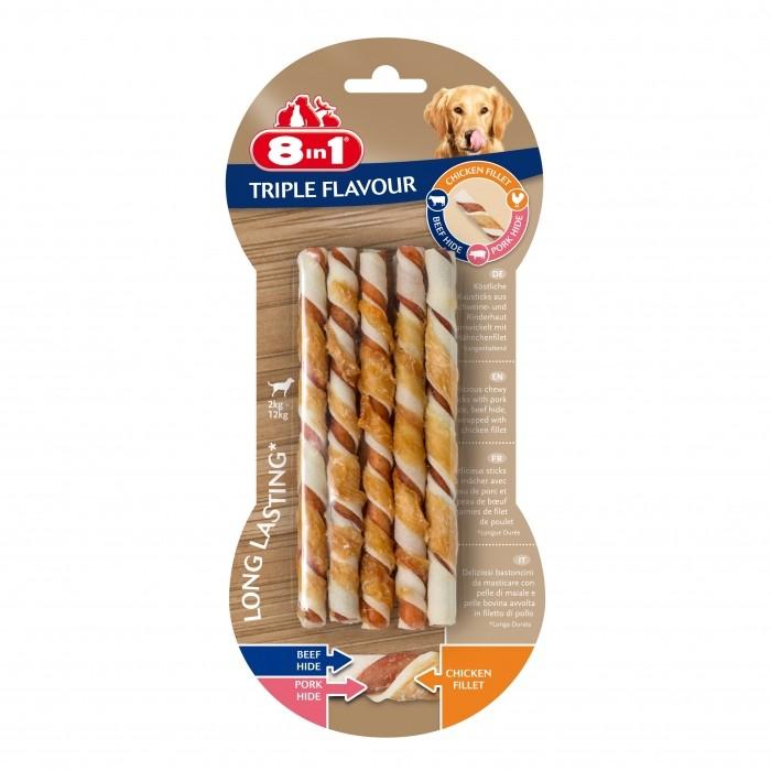 Stick Triple Flavour
