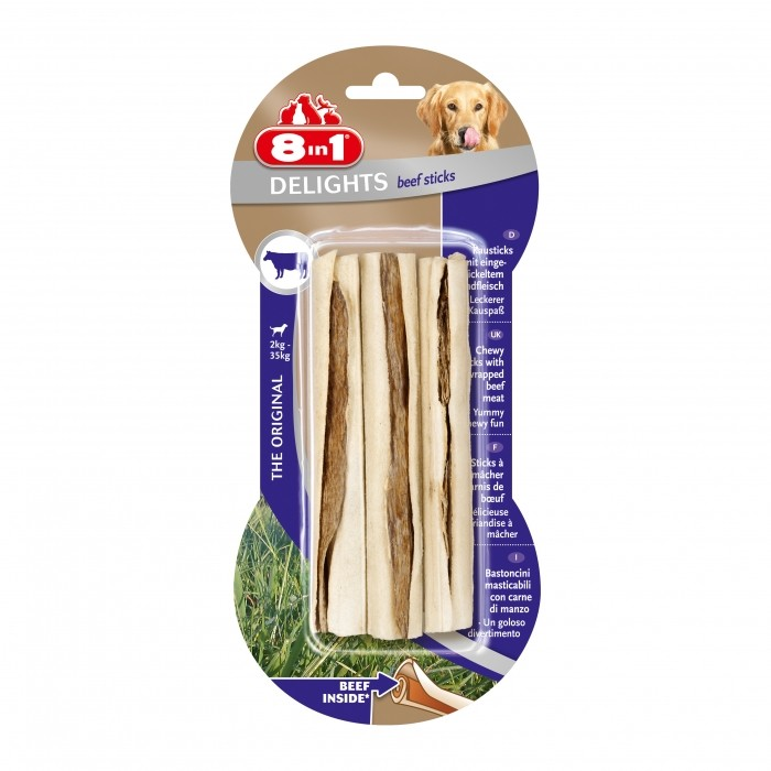 Sticks Delights