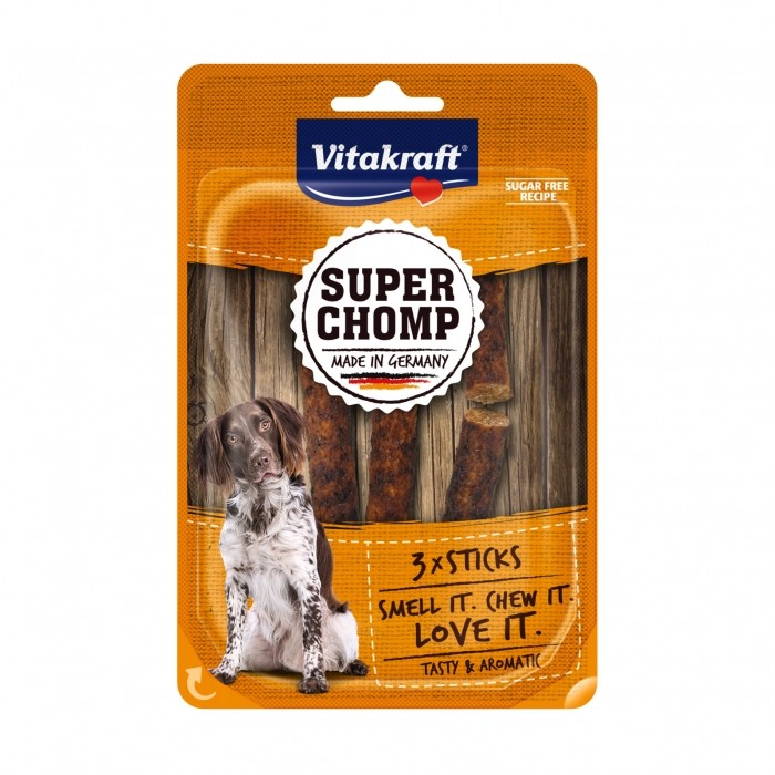 Sticks Viande Super Chomp