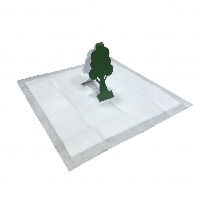 Tapis éducateur Pee Pee Tree