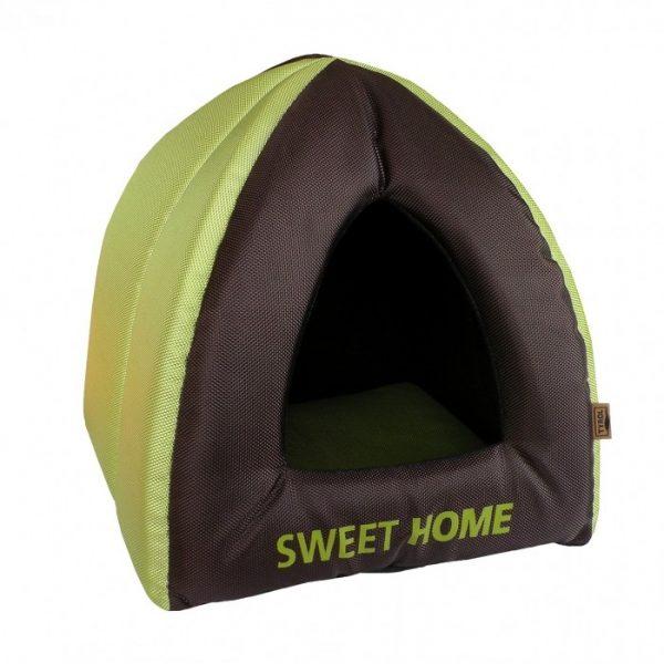 Tipi Sweet Home