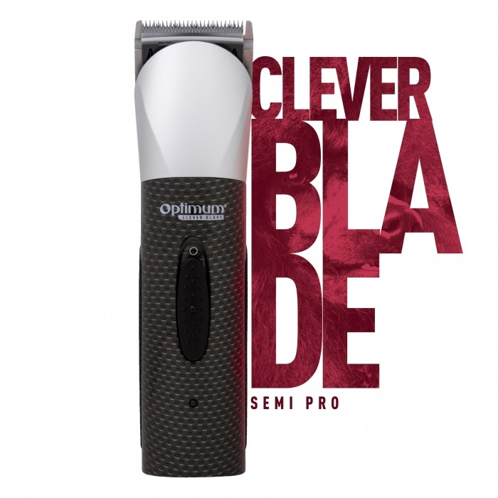 Tondeuse Clever Blade