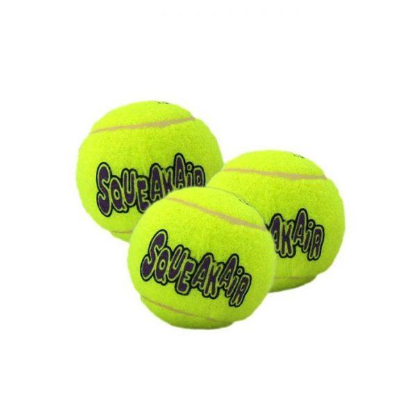 Trio de Balles de Tennis SqueakAir