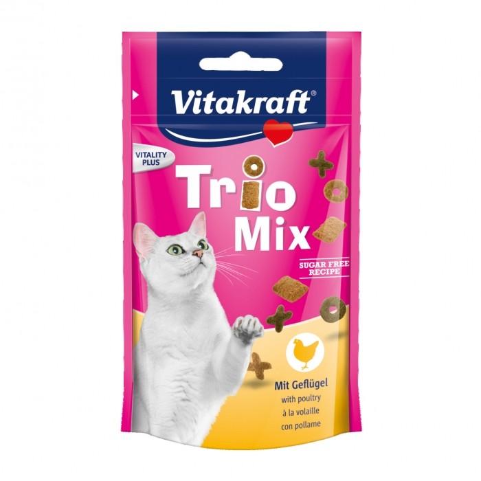 Trio mix