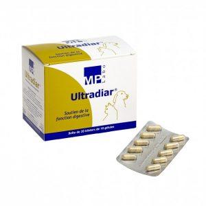 Ultradiar