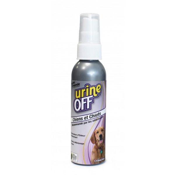 Urine Off Chien & Chiot