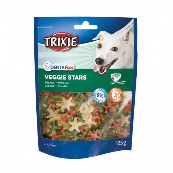 Veggie Stars