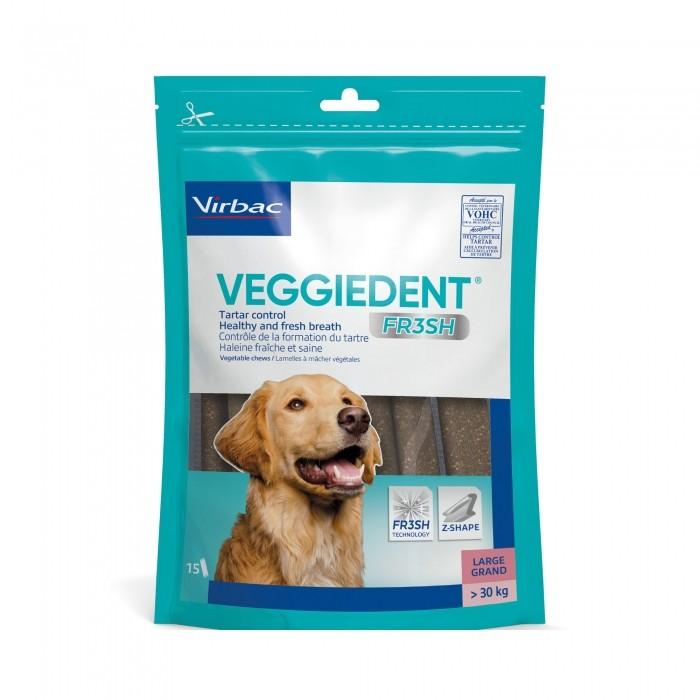 Veggiedent Fresh