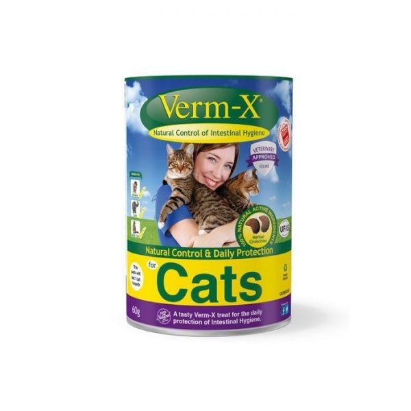 Verm-X pour chat