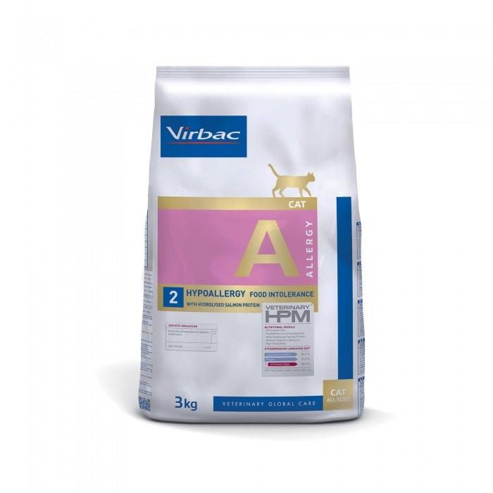 VIRBAC VETERINARY HPM Diététique