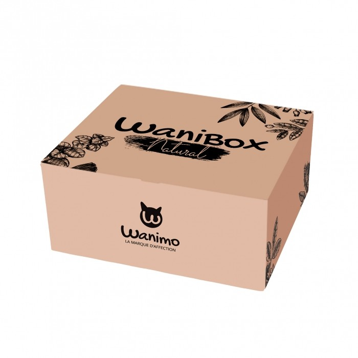 WaniBox For Dog