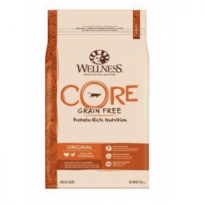 Wellness CORE