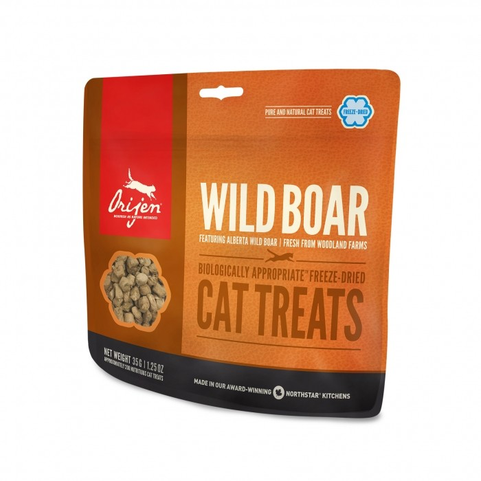 Wild Boar Treats