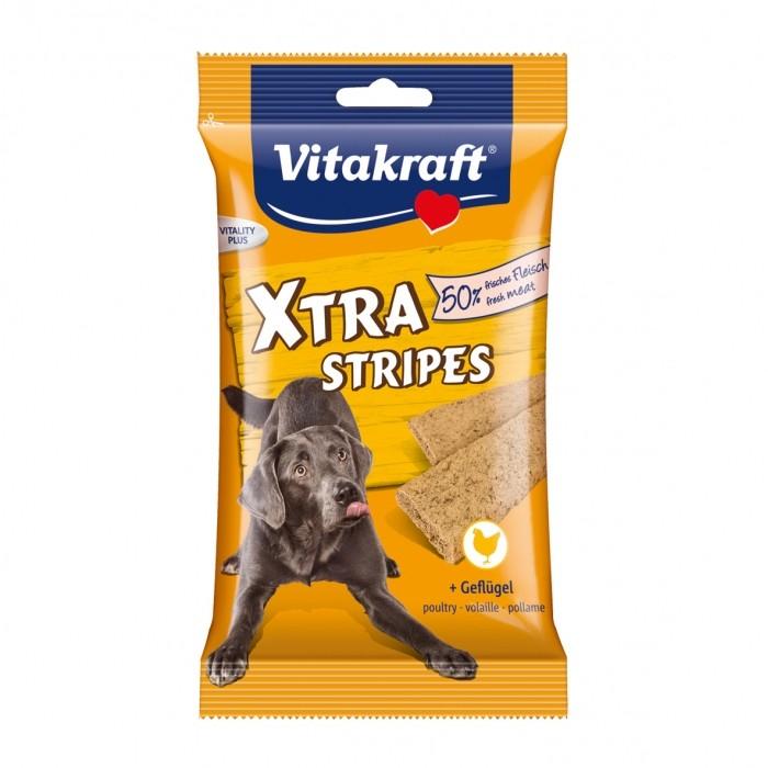 Xtra Stripes