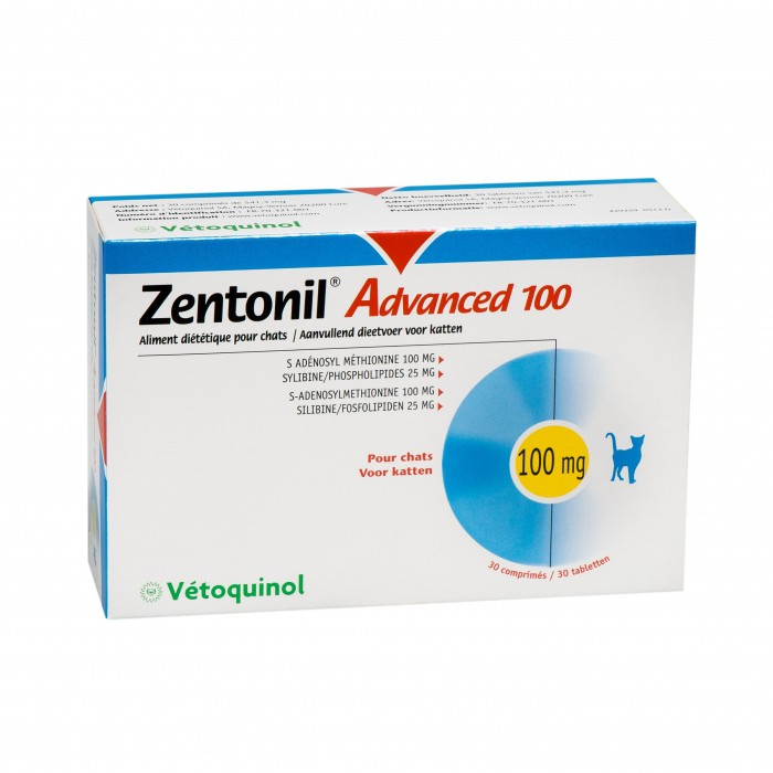 Zentonil Advanced 100
