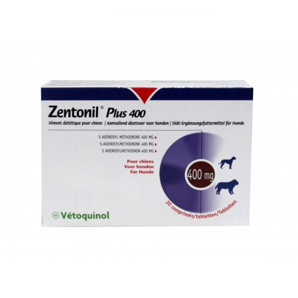 Zentonil Plus